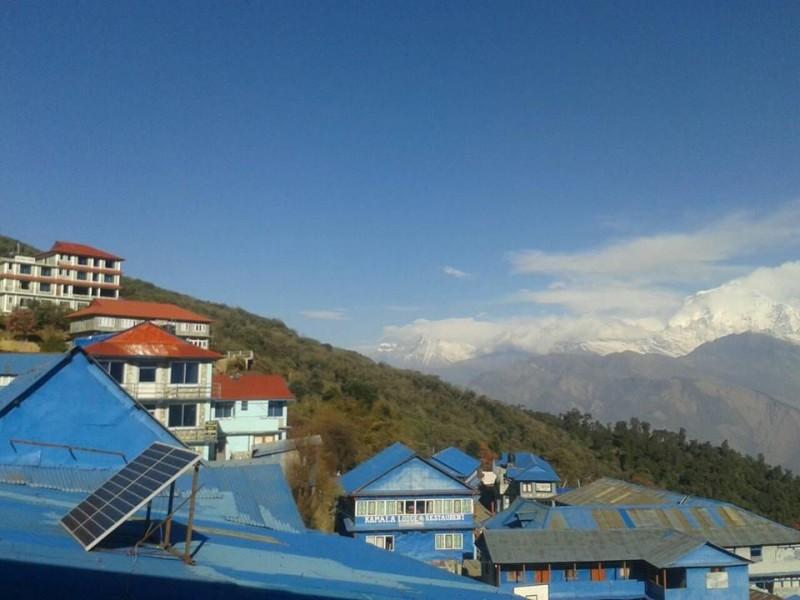 Best of Nepal Trek