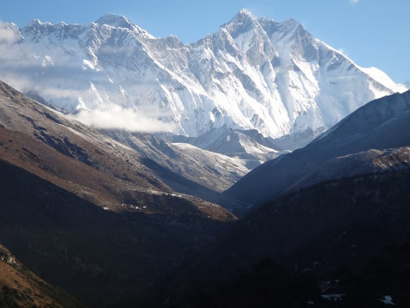 Everest Panoramic Trek