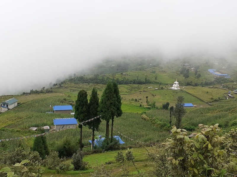 Kulung Rai and Sherpa Cultural Trek