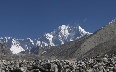 Everest Mera and Amphu Lapcha Pass Trek